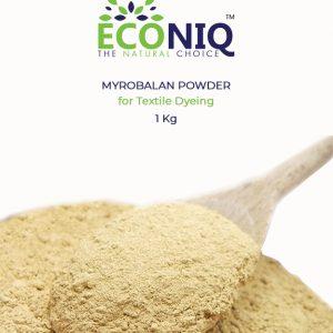 Myrobalan Powder (Textile Dyeing)